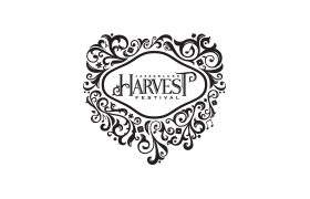 Harvest Jazz and Blues Festival logo