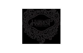 Harvest Jazz and Blues Festival logo
