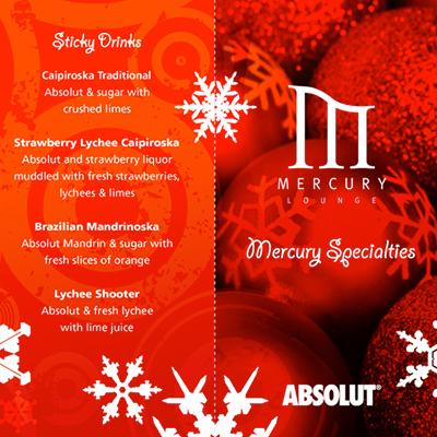 Maxxium liquor company collateral design feature image